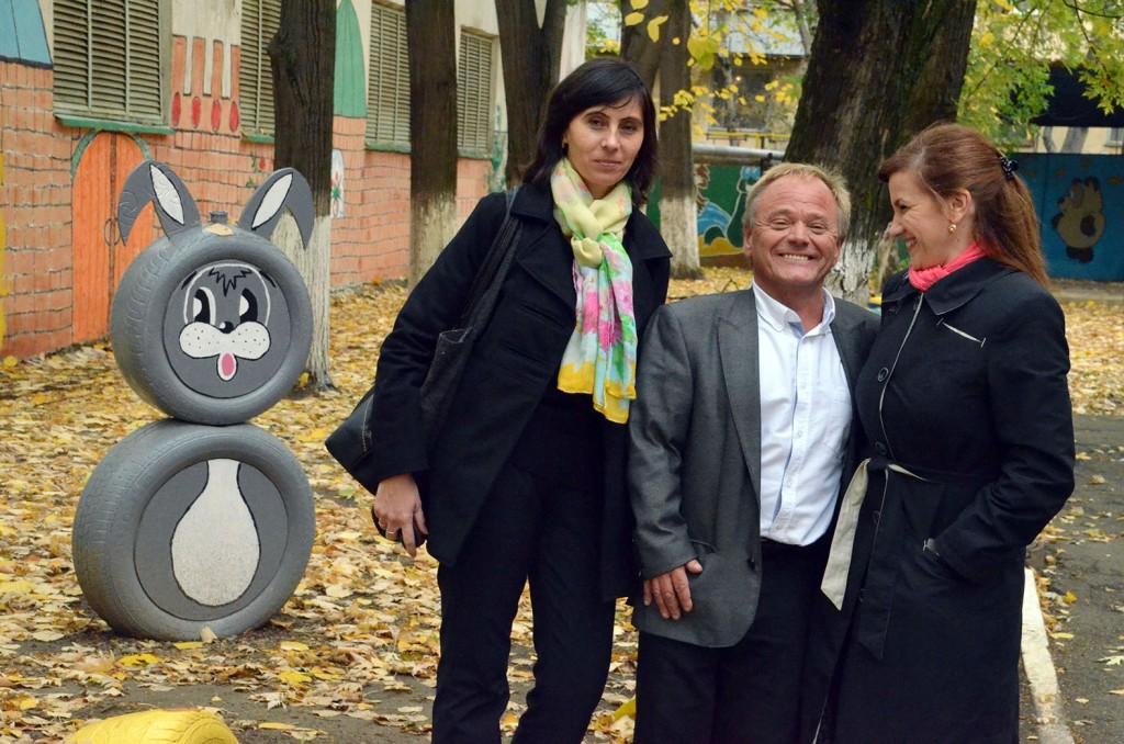 2014 10 23 HBB +TG+Ludmila Tiraspol