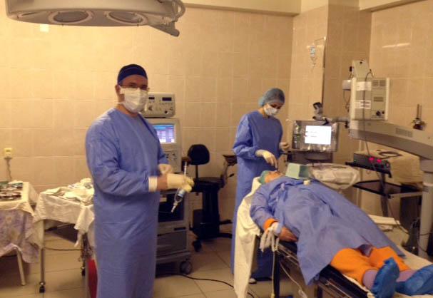 2014 12 03 Klar til operasjon