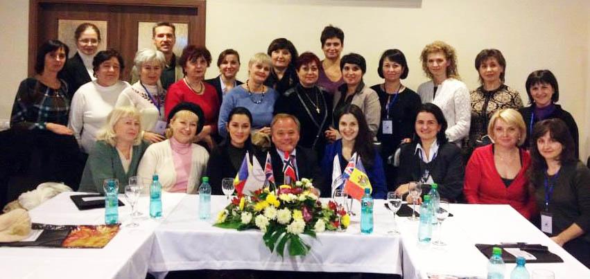 2014 12 WEB Kursdeltakarar Optpmetri Legr frå Chisinau