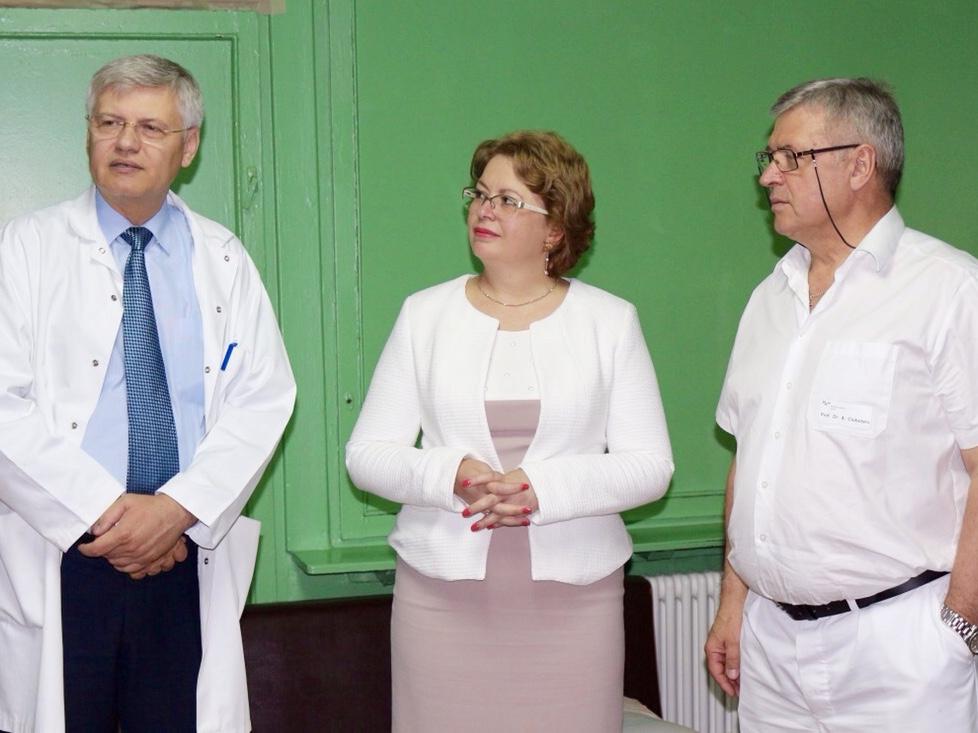2016 06 19 Vise minister Bendelic Ciubanu direktør
